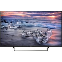 Unboxed Sony KLV-43W772E Full HD Smart Led TV