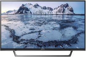 Unboxed Sony KLV-49W672E Full HD Smart LED TV