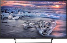 Unboxed Sony KLV-43W772E Full HD Smart Led TV