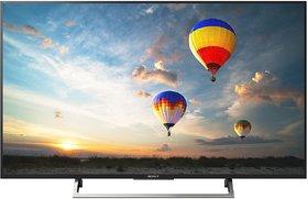 Unboxed Sony  43X8200E 4K Smart LED TV ANDRIOD LED TV