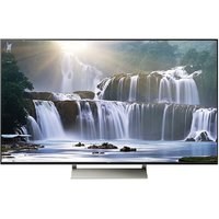 Unboxed Sony KD 55X9300E 4K Smart LED TV