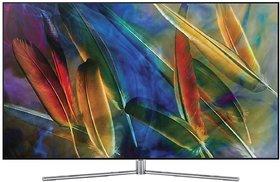 Unboxed SAMSUNG QA55Q7F LED TV