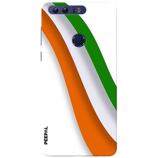 PEEPAL Honor 8 Designer & Printed Case Cover 3D Printing India Design