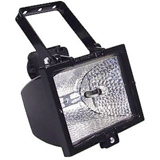 Flood Light 500W with Tube - Garden Light  Lawn Light  Ground Light  Outdoor Light