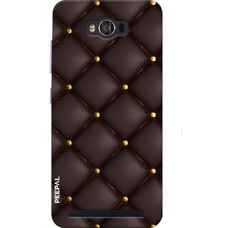 PEEPAL Asus Zenfone Max Designer & Printed Case Cover 3D Printing Elegant Design