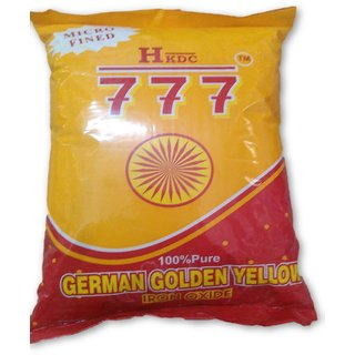 Synthetic yellow Iron Oxide HKDC 777