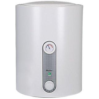 Haier Es 10V E1 10 Litres Water Heater (White)