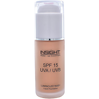 INSIGHT LIQUID FOUNDATION FACE LIQUID (40ML-FD-02FFCEA6)