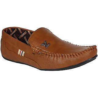 Baaroo Knot Loafers