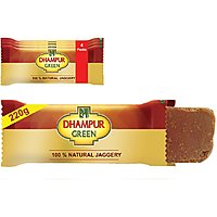 Dhampur Green Jaggery 880 gm