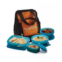 signoraware lunch boxes