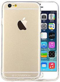 I phone 6 transparent cover