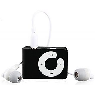 Other Manufacturer Mini Mp3 Player iPod with earphone and charging cable