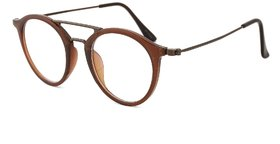Royal Son Round Spectacle Frame For Men And Women