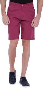Balista Men's Red Shorts