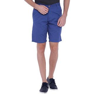Balista Men's Navy Shorts