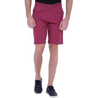 Balista Men's Red Shorts