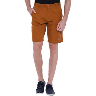 Balista Men's Brown Shorts