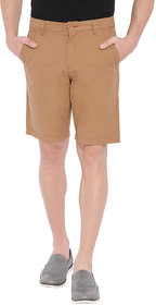 Balista Men's Brown Shorts
