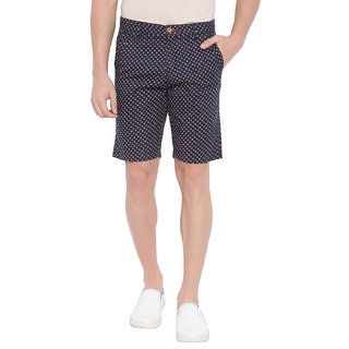 Balista Men's Blue Shorts