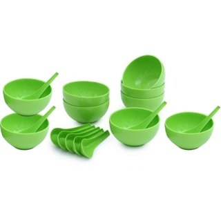 Soup Bowl Set of 18pcs