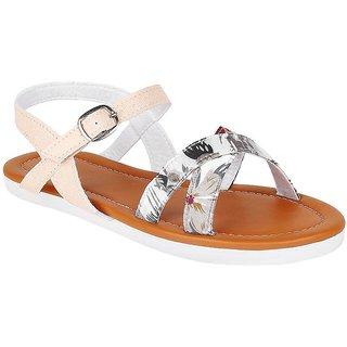 0b68758b0 Buy Glitzy Galz Women s pink Flats Online - Get 40% Off