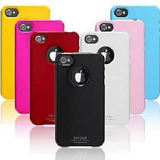 SGP Ultra Thin Hard Shell Back Case Cover For Iphone 5 5G 5GS 5S