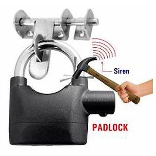 Alarm Lock With Alarm.