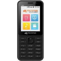 Micromax Bharat 1 (4G VoLTE, 512 MB, 4 GB)