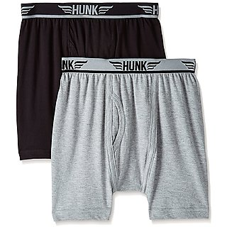 8e79b1cf1a4e Buy RUPA Frontline Men's Cotton Trunks (Pack of 2) (Colors May Vary ...