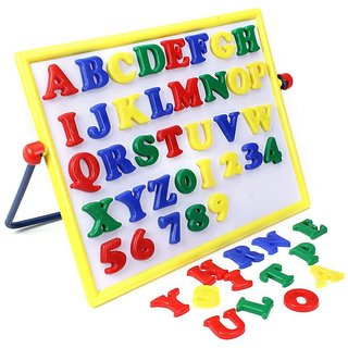 Kids Gift Toy Educational Alphabet Number Board