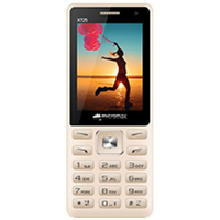 New Micromax Mobile X725 With 1 Year Manufacturer Warrn