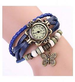 TRUE CHOICE NEW DORI blue staylish watch