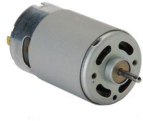 DC 12V Multipurpose Brushed Motor for DIY applications PCB Drill