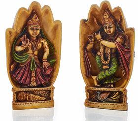 Home Decor - Radha Krishna