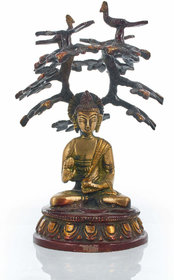 Tree of Life - Buddha