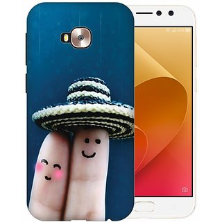 Printland Back Cover For Asus ZenFone 4 Selfie