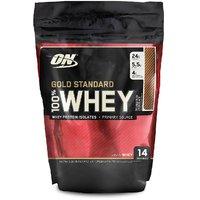 Optimum Nutrition (ON) 100% Whey Gold Standard - 1 Lb (