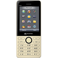 New Micromax Mobile X803 With 1 Year Manufacturer Warra