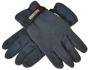 Winter Fleece Warm Gloves For Men