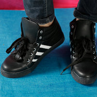 Trendy Look AD III Sneakers Black