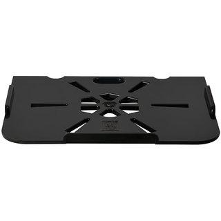 High Quality Wall Mountable Set-Top box Shelf - 1 Mobile Holder Free