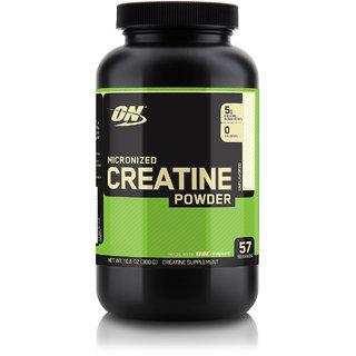 Optimum Nutrition (ON) Micronized Creatine - 300 g