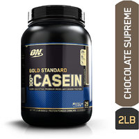 Optimum Nutrition (ON) 100% Casein Protein - 2 Lbs (Cho