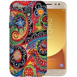 Printland Back Cover For Samsung Galaxy J5 Pro