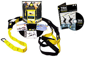 TRX Yellow Suspension Trainer PRO 1 Pack(Fitness equipment)