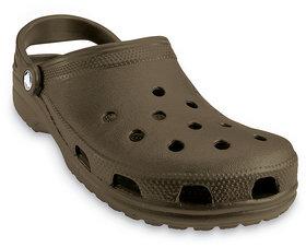 Crocs Women'S Brown Clogs