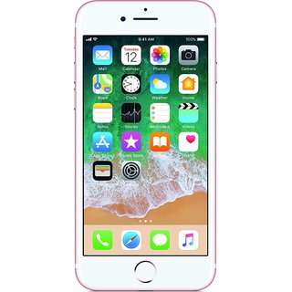 Apple Iphone 7 (2 GB  128 GB)