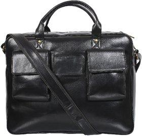Py Fashion Mens Office Bag