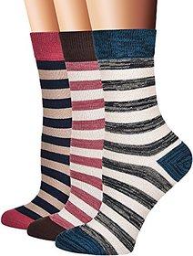 Destination ladies socks pack of 4 pair